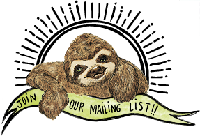 Sloth Mail